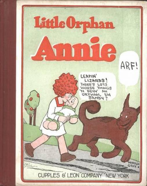 Little Orphan Annie