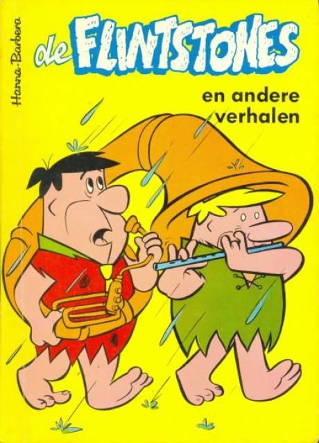 De Flintstones en Andere verhalen