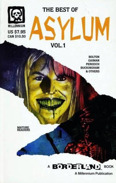 Best of Asylum