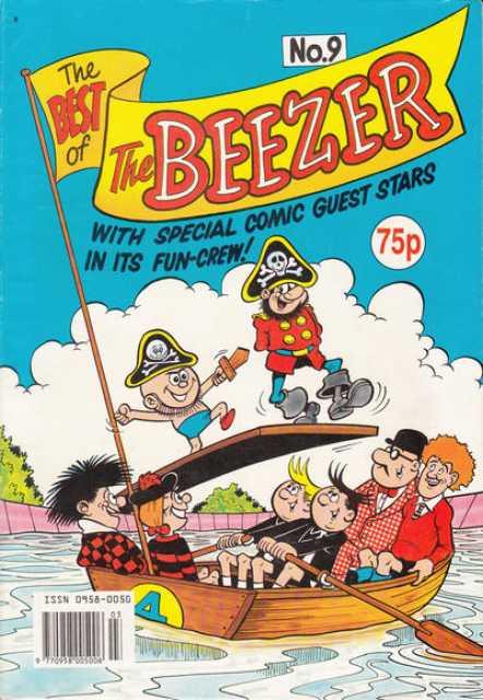 Best of The Beezer