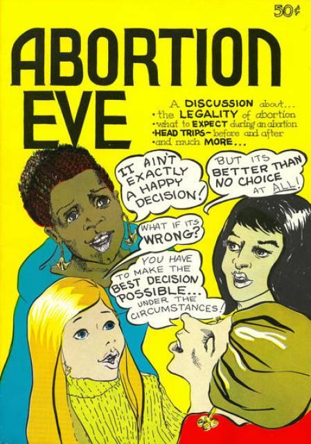 Abortion Eve
