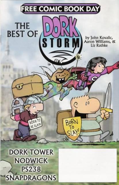 Best of Dork Storm