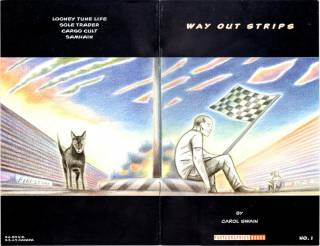 Way Out Strips