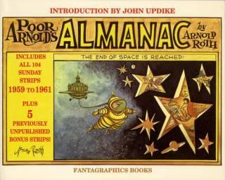 Poor Arnold's Almanac