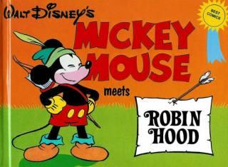 Walt Disney Best Comics Series
