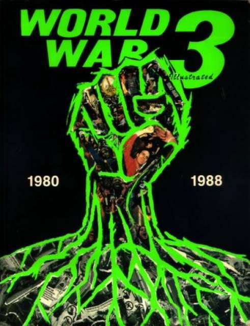 World War 3 Illustrated: 1980-1988