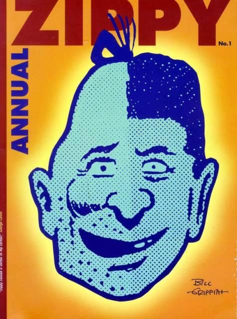 Zippy Annual
