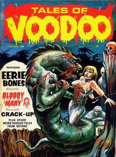 Tales of Voodoo