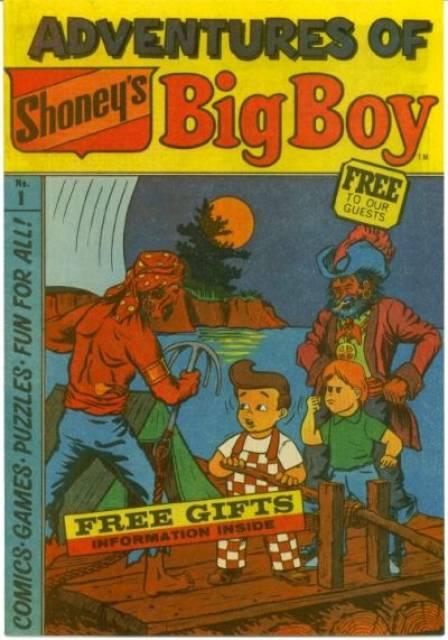 Adventures of Big Boy