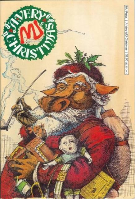 Very Mu Christmas