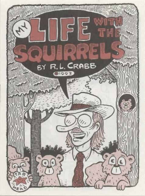 My Life with the Squirrels