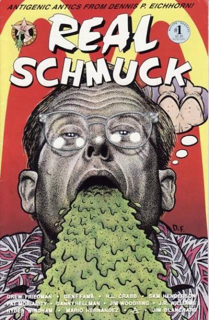Real Schmuck