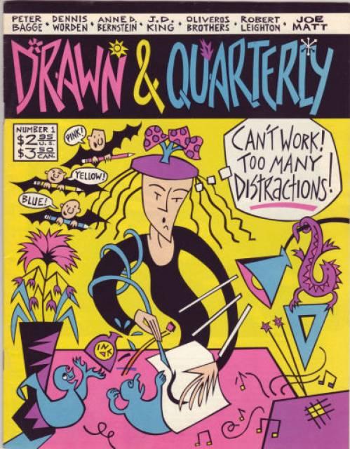 Drawn & Quarterly
