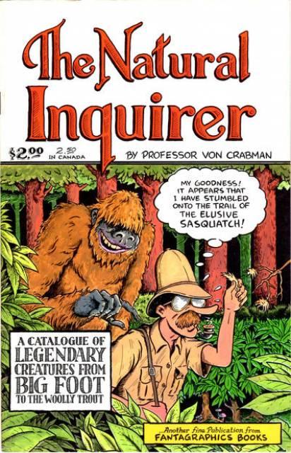 Natural Inquirer