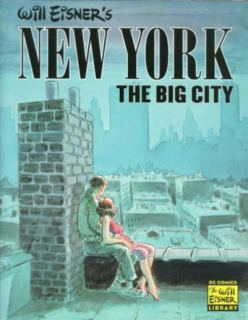 New York, the Big City