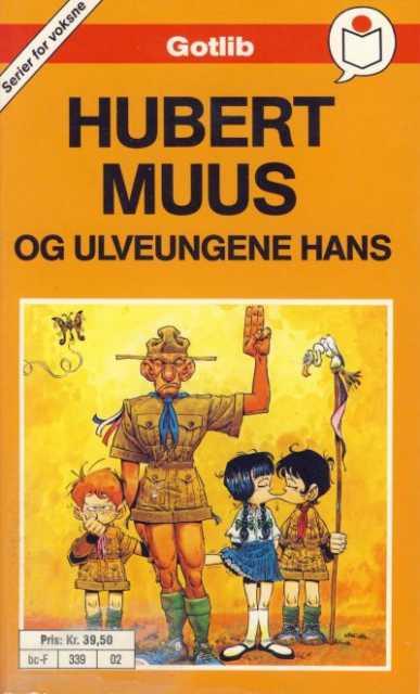 Hubert Muus