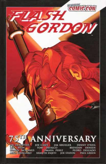 Flash Gordon 75th Anniversary Special
