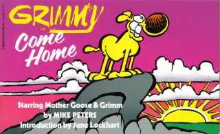 Grimmy Come Home