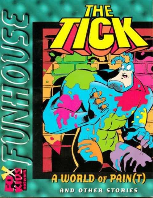 Fox Kids Funhouse