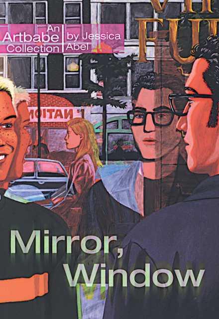 Mirror, Window