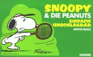 Snoopy & die Peanuts