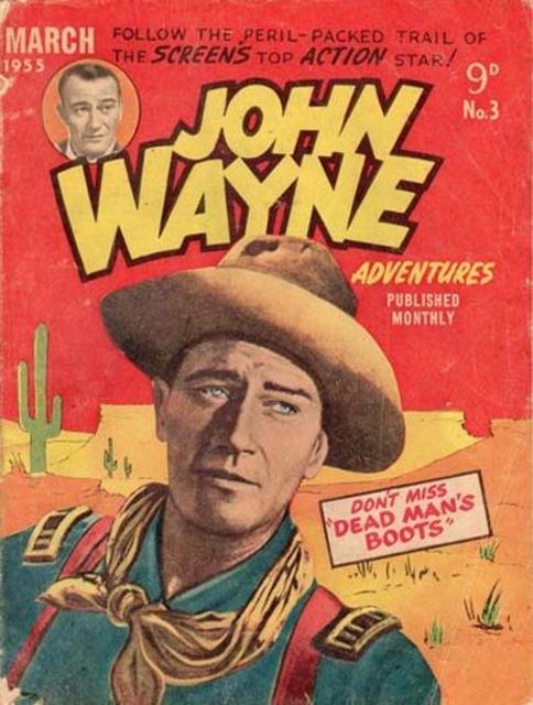 John Wayne Adventures