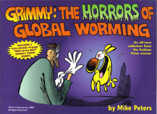 Grimmy: The Horrors of Global Worming