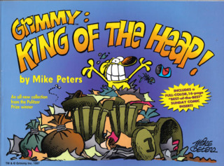 Grimmy: King of the Heap!