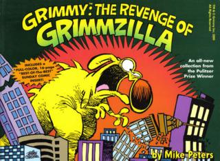 Grimmy: The Revenge of Grimmzilla