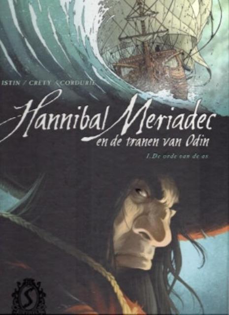 Hannibal Meriadec