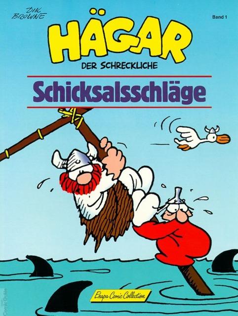 Hägar