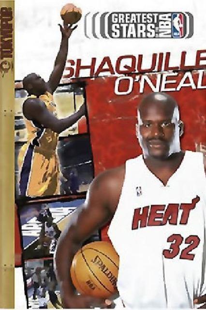 Greatest Stars of the NBA