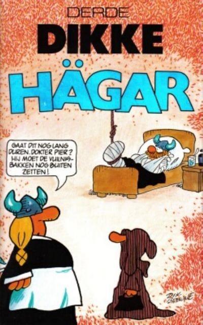 Dikke Hägar