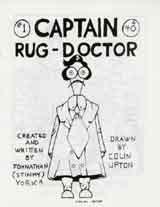 Captain Rug-Doctor