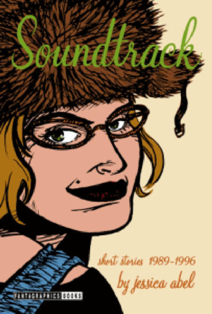 Soundtrack: Short Stories 1990-1996