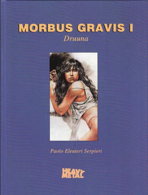 Morbus Gravis