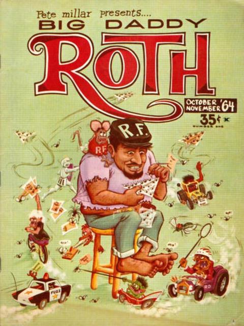 Big Daddy Roth