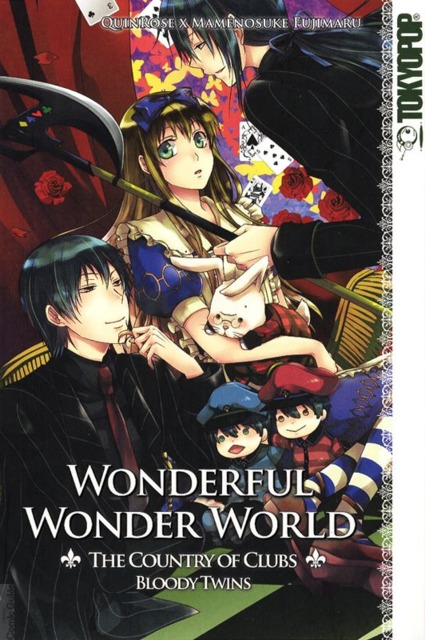 Wonderful wonder world: The country of clubs