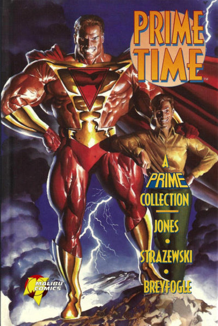 Prime Time: A Prime Collection