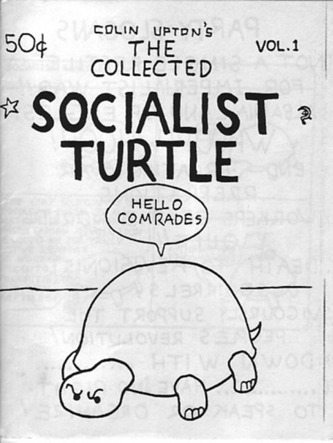 Collected Socialist Turtle