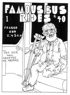 Famous Bus Rides