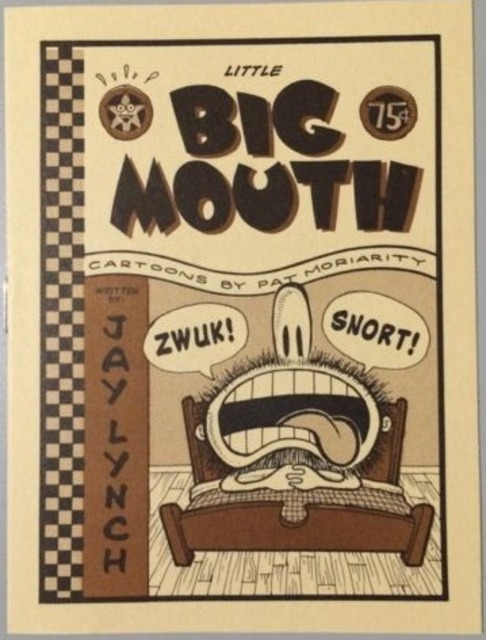 Little Big Mouth