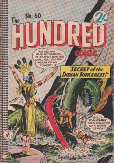 Hundred Comic