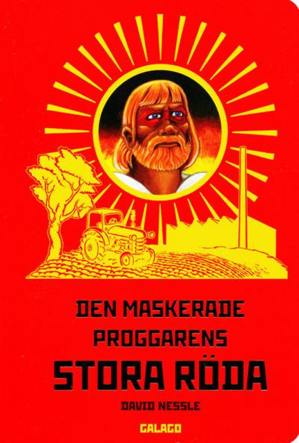 Den Maskerade Proggarens stora röda