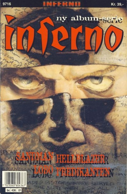 Inferno album