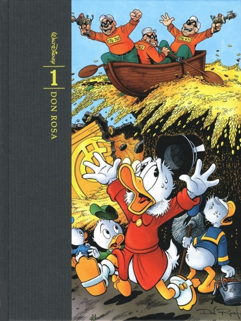 Don Rosa Collection