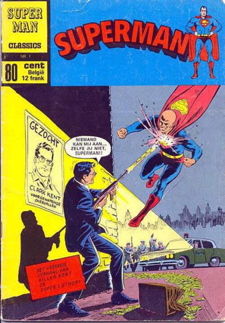 Superman Classics