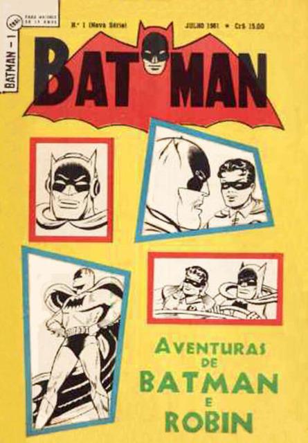 Batman (2ª Série)