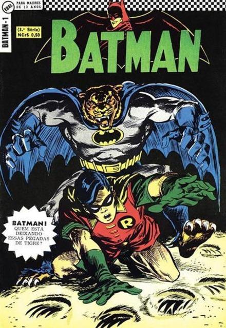 Batman (3ª Série)