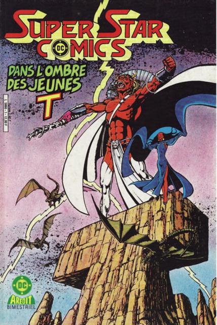 Super Star Comics
